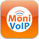Moni VoIP - Mobile Dialer by Dilsevoip