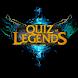 Quiz of Legends by Richard Andre da Silva
