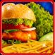 Burger Maker – Fast Food by Vinegar Games