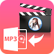 Video to Mp3 Converter by Melbourne App Studio