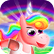 Super Unicorn Adventure : Fantasy Worlds by Mobile Kids Game Collections.Inc