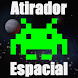 Atirador Espacial by Thiago Rupert
