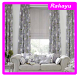 Curtain Window Designs by Rahayu
