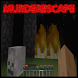 Map MurderEscape Horror for MCPE