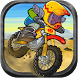 Motocross Mania by Daan Apps