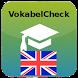 VokabelCheck Englisch by PrisseMedia