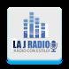 La J Radio ¡Con Estilo! by Carlos Andrés Amorocho Acosta