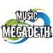 Megadeth Music by Infinity Reborn