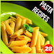 400+ Pasta Recipes by 28Apps Company
