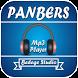 Lagu PANBERS Lengkap by bedege studio