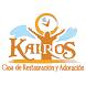 CR Adoración Kairos by The Media Red