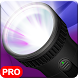 Flashlight PRO by Gamma Play