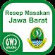 Resep Masakan Jawa Barat by GWC Studio