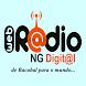 WEB RÁDIO NG DIGITAL by Host Rio Preto