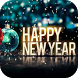 Wallpapers Happy New Year 2018 by Jacm Apps