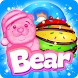 Candy Gummy Bear by YumYum Studio