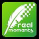 Real Moments 活在當下 - 蒐集全台活動與景點 by 新寰數位行銷股份有限公司
