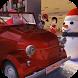 Christmas 3D Santa Car Parking by Secure3d Studios
