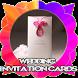 Wedding invitations cards by Shankara.inc