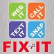Fix It Plano by PublicStuff