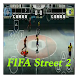 Guide FIFA Street 2 Gameplay
