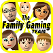 FGTeev - The FamilyGaming Team by LamnguyenZ.com