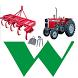 Wavar Agri Schemes by MarketIn Technologies