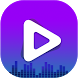 Music Player - MP3 Player by Miniclues Entertainment