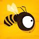 Bee Leader by Flightless