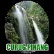 Wisata Curug Pinang & Sungai Lirip by Media Satria Indonesia