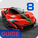Guide for Asphalt 8 Airborne by PRO GUIDE MOSCOW