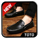 Men Shoes Design by totodroid
