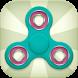 Fidget Spinner: 2k17 Spin by TrendGamesDevelopers