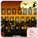 Harvest Moon Keyboard Theme by Sexy Apple