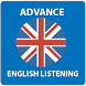 Advanced English Listening by BuoiBuoiStudio