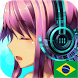 Brazilian Radio Stations by Primex Mobile