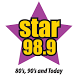 Star 98.9 KQQF by SurferNETWORK