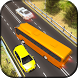 Endless Traffic Highway Racer by Turbo Game Productions