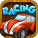 Turbo Toy Car: Playroom Racing by Mad Quail
