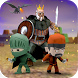 Epic Battle Clash of Thrones by White Sand - 3D Games Studio