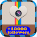 +Follower for instagram Prank by SHEPPA APPS
