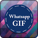 GIF for WhatsApp by Top Photo Inc.