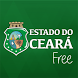 Estado do Ceará (Free) by APP Be Easy