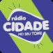 Rádio Cidade FM Turmalina by Coala Telecomunicações