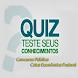 Quiz Concurso Caixa by Carlos Alberto Pinto