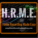 Home Recording Made Easy by Veam Inc.