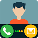 Fake Call and Text Message SMS by appkido Ltd