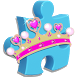 Princess Puzzle Games by Cuteness Inc.