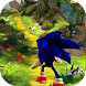 Temple sonic running adventure by subway games
