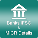 All Bank IFSC-MICR Code by actressalbums